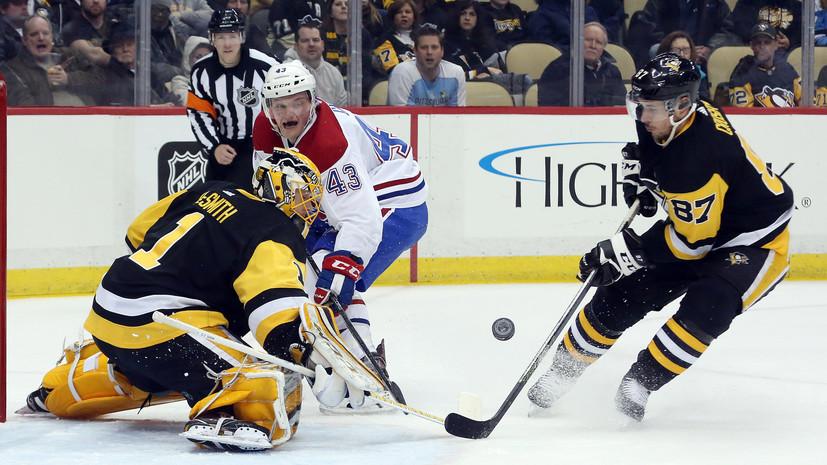 24 команды в плей-офф, матчи в двух городах, тесты дважды в неделю: НХЛ решила возобновить сезон розыгрышем Кубка Стэнли — РТ на русском